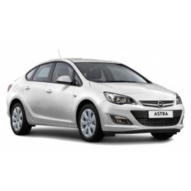 Navegador Multimedia Navisson para Opel Astra