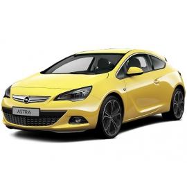 Navegador Multimedia GPS específico para Opel Astra J +2.009