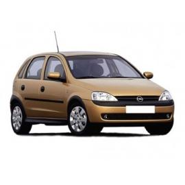 Navegador Multimedia Navisson para Opel Corsa C (2000-2006)