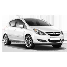 Navegador Multimedia Navisson para Opel Corsa D (2006-2014)