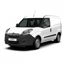 Navegador Multimedia Navisson para Opel Combo +2011