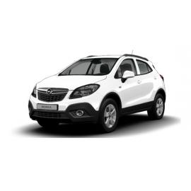 Navegador Multimedia GPS específico para Opel Mokka +2012