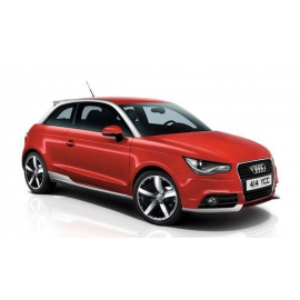 Navegador Multimedia Audi A1 8X (+2011) marca Navisson.
