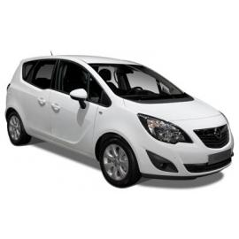 Navegador Multimedia Navisson para Opel Meriva (2002-2010)