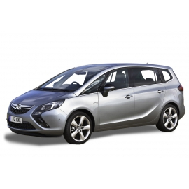 Navegador Multimedia GPS específico para Opel Zafira