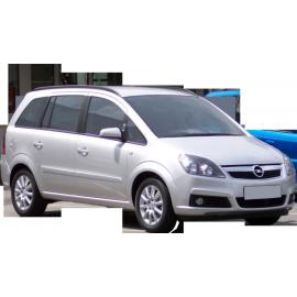 Navegador Multimedia Navisson Para Opel Zafira B (2005-2011)