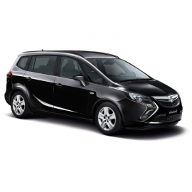 Navegador Multimedia GPS específico para Opel Zafira  C (+2011)