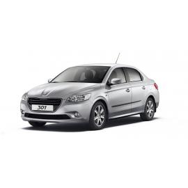 Navegador Multimedia GPS específico para Peugeot 301(+2011)