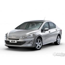 Navegador Multimedia GPS específico para Peugeot 408