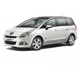 Navegador Multimedia Navisson para Peugeot 5008