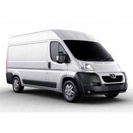 Navegador Multimedia GPS específico para Peugeot Boxer