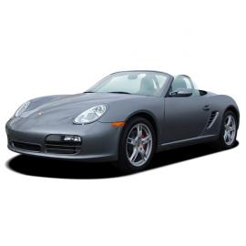 Navegador Multimedia GPS específico para Porsche Boxter 987 (20054-2012)