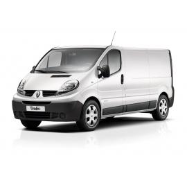 Navegador Multimedia GPS específico para Renault Trafic