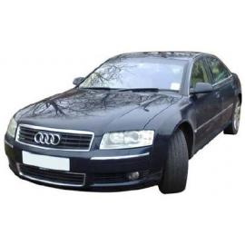 Navegador Multimedia Audi A4 B6/B7 (2000-2008) marca Navisson.
