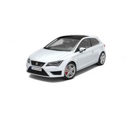 Navegador Multimedia GPS específico para Seat León MK3 TYP 5F (+2012)
