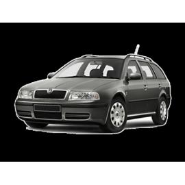 Navegador Multimedia GPS específico para Skoda Octavia 1U (1996-2005)