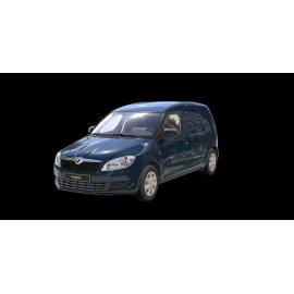 Navegador Multimedia GPS específico para Skoda Prakik 1ª GEN. 5J8 (+2006)
