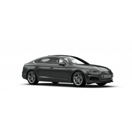 Navegador Multimedia Audi A5 marca Navisson.
