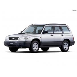 Navegador Multimedia GPS específico para Subaru Forester 1 SF (1997-2002)
