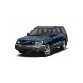 Navegador Multimedia GPS específico para Subaru Forester 2 SG (2003-2008)