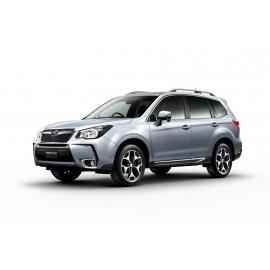 Navegador Multimedia GPS específico para Subaru Forester 4 SJ (+2014)