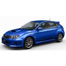 Navegador Multimedia GPS específico para Subaru Impreza 4 GP/GJ (+2011)