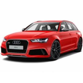 Navegadores Multimedia GPS específicos para Audi A6