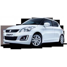 Navegador Multimedia GPS específico para Suzuki Swift