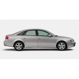Navegador multimedia Navisson para Audi A6 C5 (1997-2004)