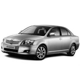 Navegador Multimedia GPS específico para Toyota Avensis