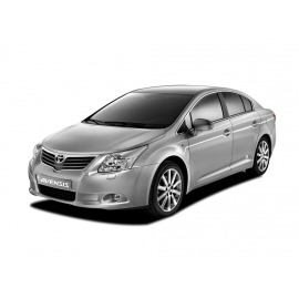 Navegador Multimedia GPS específico para Toyota Avensis 3 T27 (+2009)
