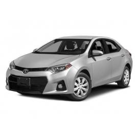 Navegador Multimedia GPS específico para Toyota Corolla 11 160/170 (+2013)