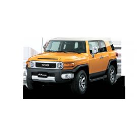 Navegador Multimedia Navisson para Toyota FJ Cruiser GSJ15W