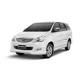 Navegador Multimedia GPS específico para Toyota Innova