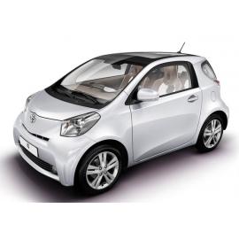 Navegador Multimedia GPS específico para Toyota IQ