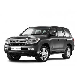 Navegador Multimedia GPS específico para Toyota Land Cruiser / Prado