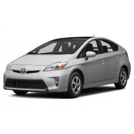 Navegador Multimedia GPS específico para Toyota Prius 3 XW30 (+2009)