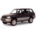 2ª GEN. XA20 (2000-2005)