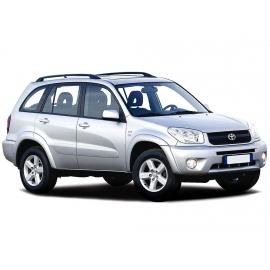 Navegador Multimedia GPS específico para Toyota Rav4 XA30 (2005-2014)