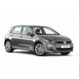 Navegador Multimedia GPS específico para Volkswagen Golf MK7 Type 5G (+2013)