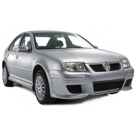 Navegador Multimedia GPS específico para Volkswagen Jetta MK4 Type 1J (1999-2005)