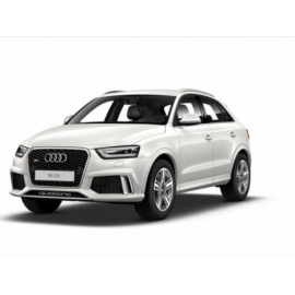 Navegador Multimedia Audi Q3 (8U) marca Navisson.