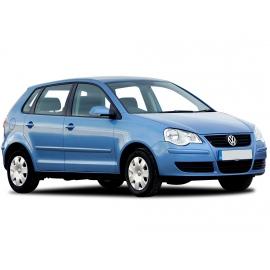 Navegador Multimedia GPS específico para Volkswagen Polo 4ª Gen. 9N (2002-2009)