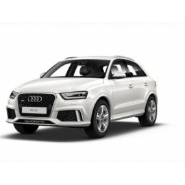 Navigador Multimedia Navisson Audi Q3 (8U+2011)