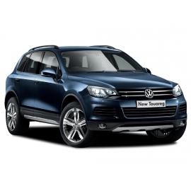 Navegador Multimedia GPS específico para Volkswagen Touareg