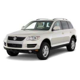 Navegador Multimedia GPS específico para Volkswagen Touareg 2 (2006-2010)