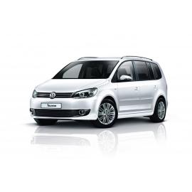 Navegador Multimedia GPS específico para Volkswagen Touran 2ª Gen. (2010-2015)