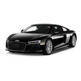 Navegador Multimedia Audi R8 marca Navisson.