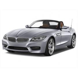 Navegador Multimedia marca BMW Serie Z Navisson.