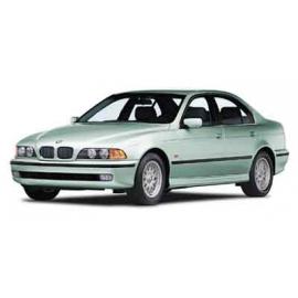 Navegador Multimedia BMW E39 marca Navisson.